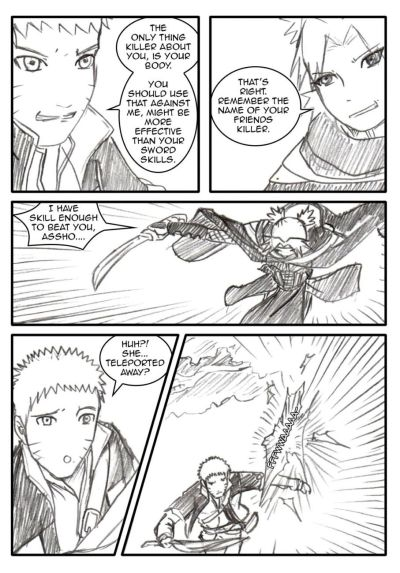Naruto-Quest 11 - In Defence Of Our Frie… - part 2