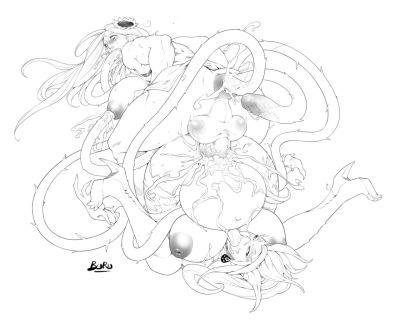 Artist - Buru - part 9